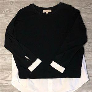 Loft Tunic Lightweight Sweater